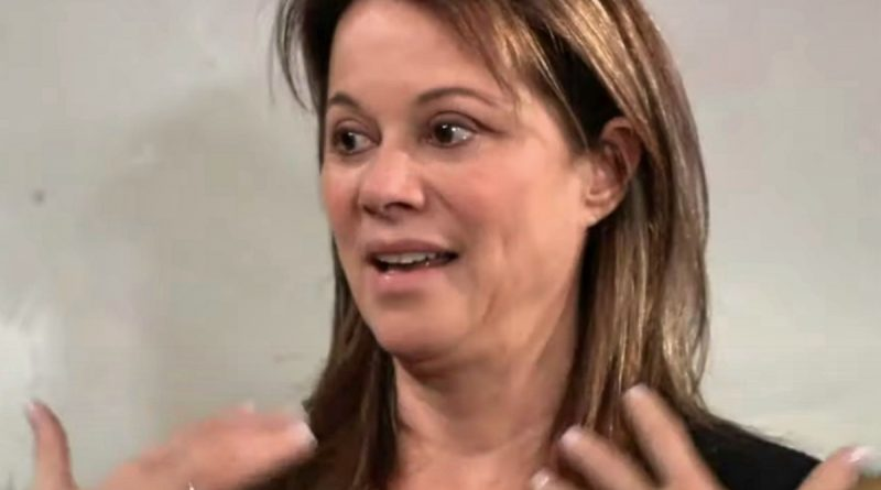 General Hospital (GH) Spoilers: Alexis Takes First Steps Toward Sobriety, Olivia Begins Plotting Her Revenge!