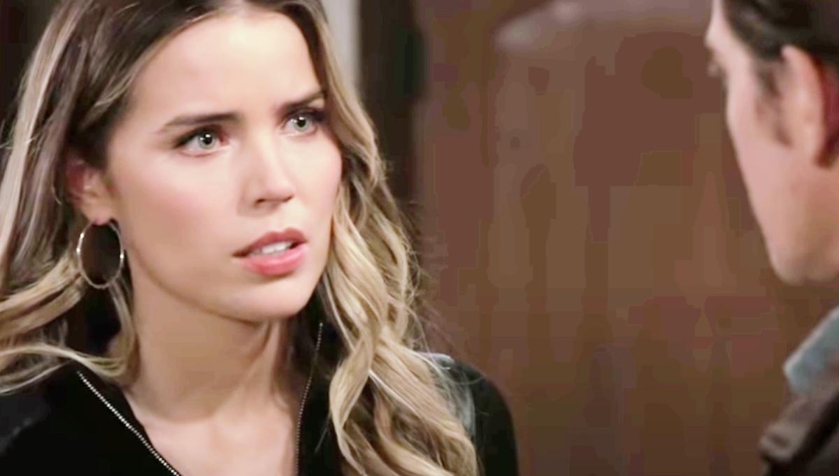 General Hospital Spoilers & Rumors: Willow Jealous Of Michael And Sasha?
