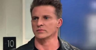 General Hospital (GH) Spoilers: Jason Can't Ignore The Facts That Franco Has Become Dangerous
