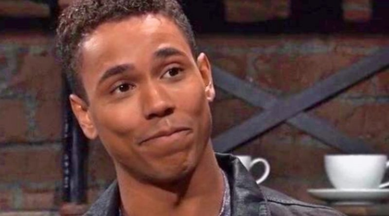 General Hospital (GH) Spoilers: Tajh Bellow is Full of Positivity
