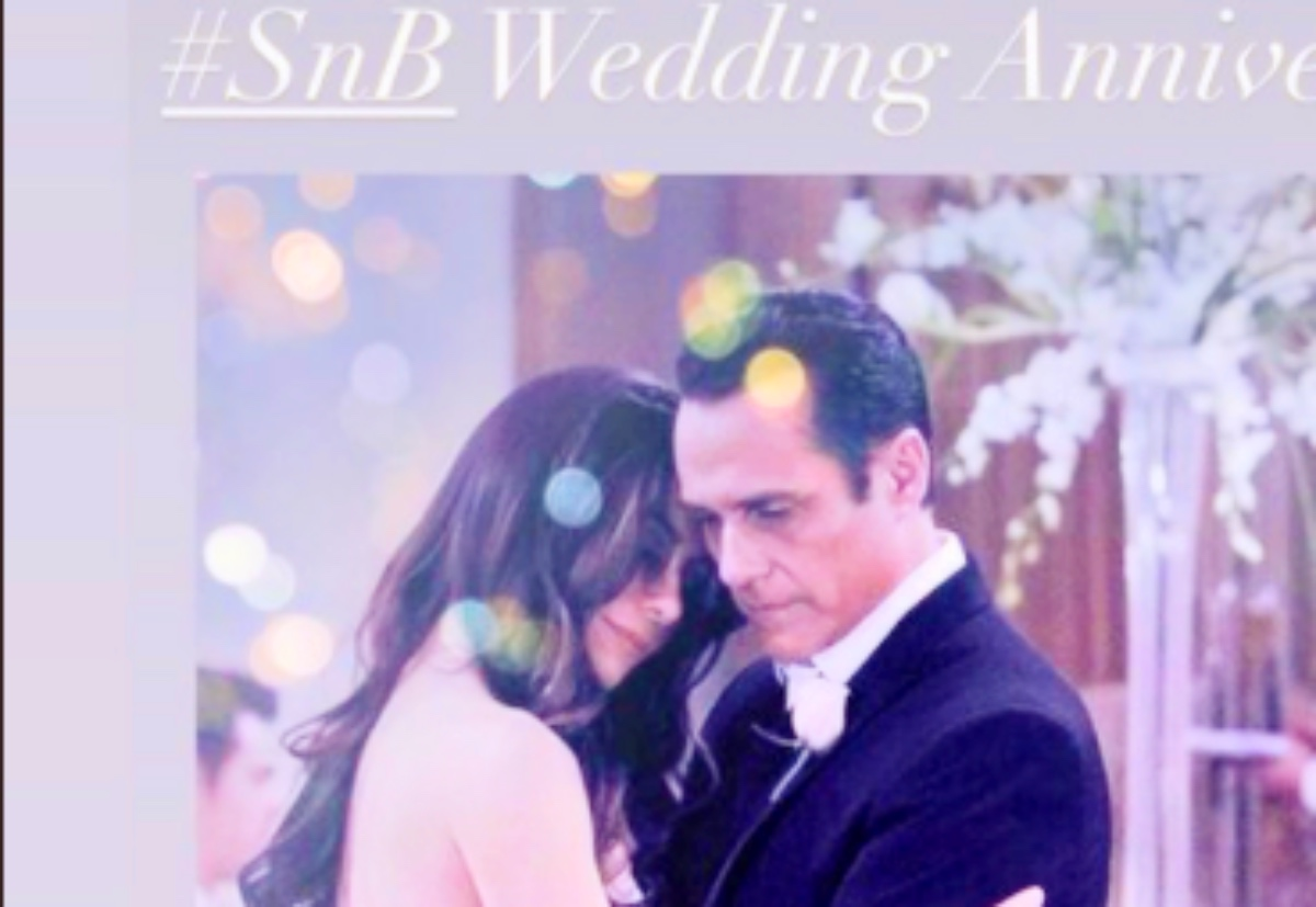 General Hospital (GH) Spoilers: Vanessa Marcil Teases Sonny and Brenda Moments 'Are Still Coming'