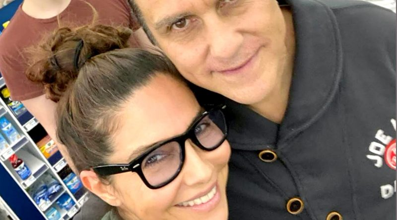 General Hospital (GH) Spoilers: Vanessa Marcil Together Again With Maurice Benard