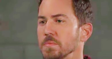 General Hospital (GH) Spoilers: What's On The Flash Drive Dimitri Marick Is Sending Peter?