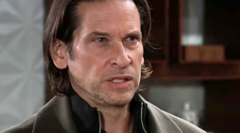 General Hospital Spoilers: Franco Baldwin Is Not Only Losing His Mind, He's Losing His Hair!