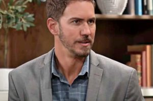 General Hospital (GH) Spoilers: Valentin Demands Answers From Peter About Drew