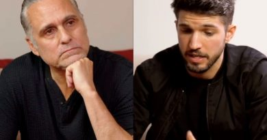 General Hospital (GH) Spoilers: Alum Bryan Craig Opens His Heart to Maurice Benard