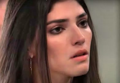 General Hospital (GH) Spoilers: Brook Lynn Needs Help, Chase Torn Between Her and Willow?