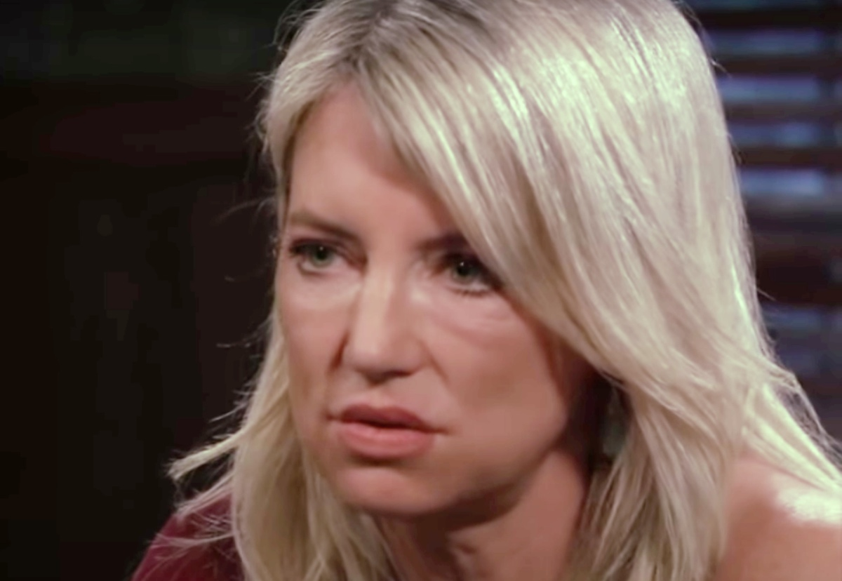 General Hospital (GH) Spoilers: Nina Believes She Is Protecting Sonny From His Dangerous Life?