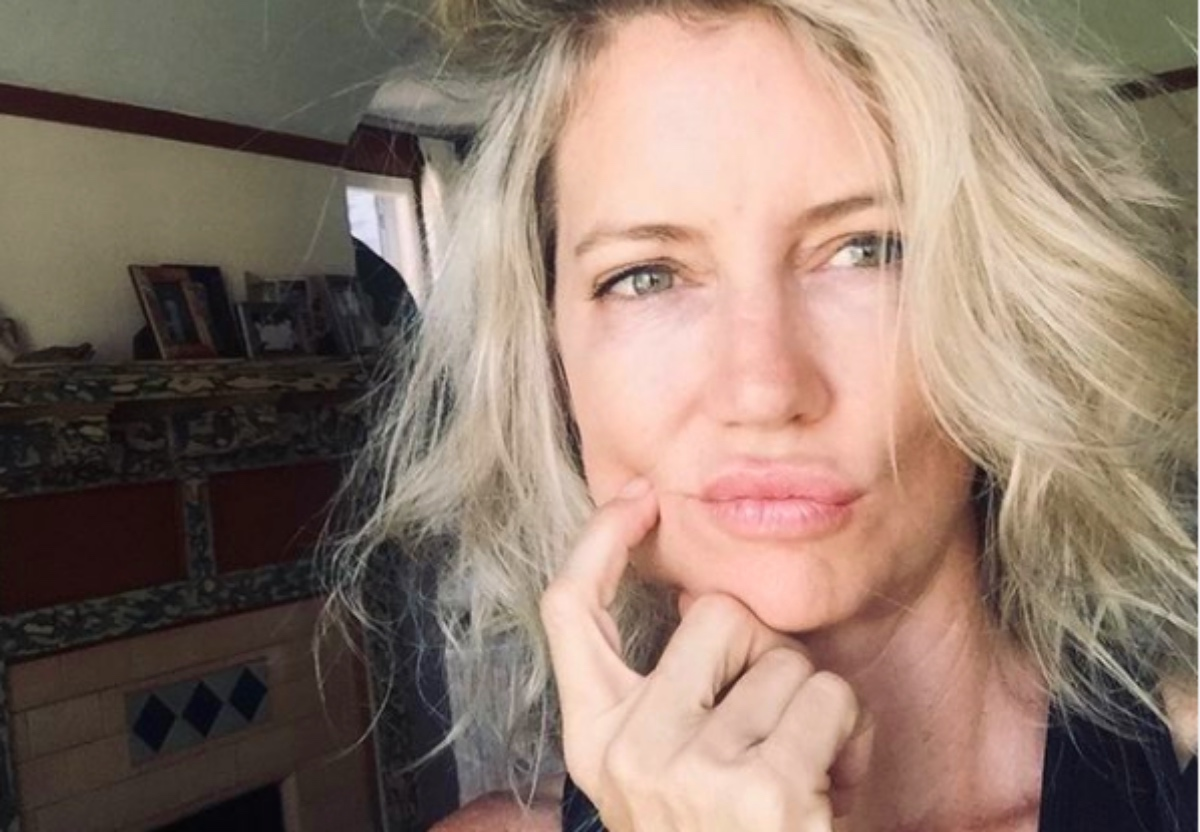 General Hospital (GH) Spoilers: Here's How to Take a Yoga Class With Cynthia Watros
