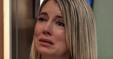 General Hospital (GH) Spoilers: Nina Has A Change Of Heart - Does Valentin Have Chance?