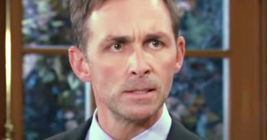 General Hospital (GH) Spoilers: Valentin Gives Up Everything For Nina, Actor Teases Bold Offer