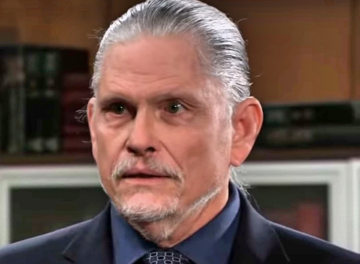 General Hospital (GH) Spoilers: Jeff Kober Opens Up About Cyrus' Sibling Rivalry