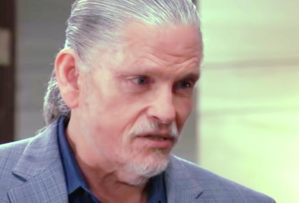 General Hospital (GH) Spoilers: Nikolas In Danger, Freaks At Cyrus After Seeing Him Approaching Ava