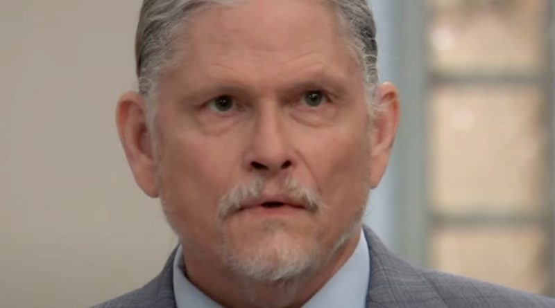 General Hospital (GH) Spoilers: Cyrus' Revenge Against Jackie - Gives DNA Results To Gregory?