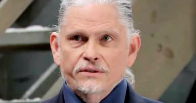 General Hospital (GH) Spoilers And Rumors: Cyrus Blackmails Peter, Has Dirt On Him?