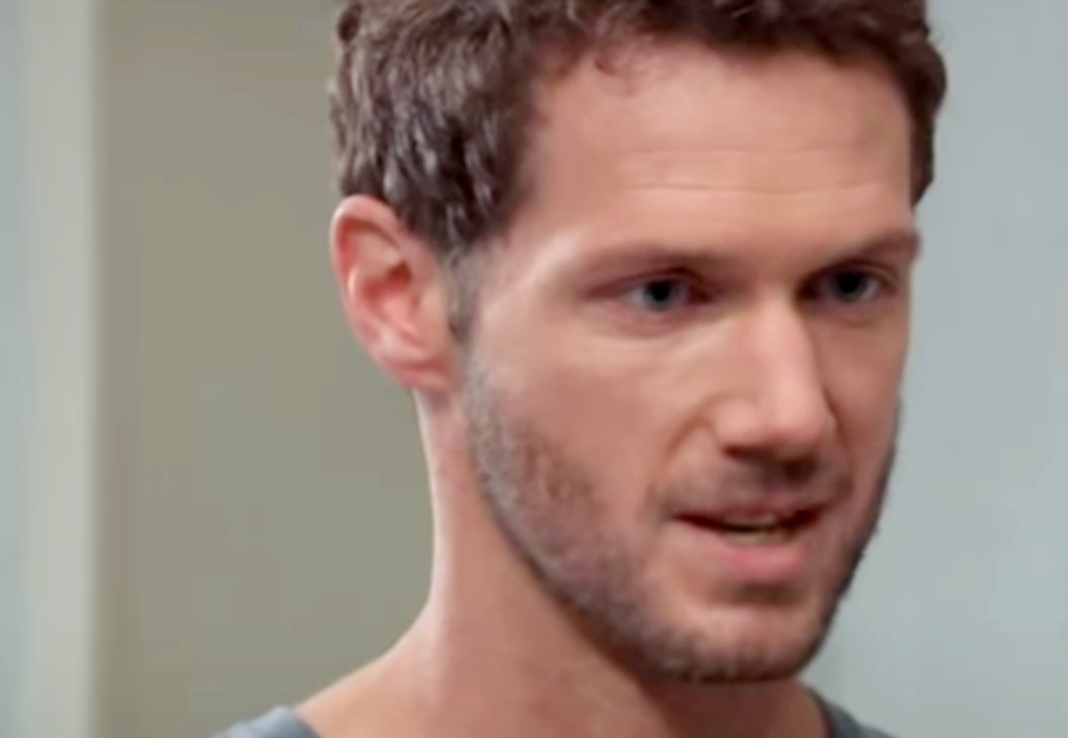 General Hospital (GH) Spoilers: Carly Puts Brando In Danger, Cyrus Suspects He's Report To Her