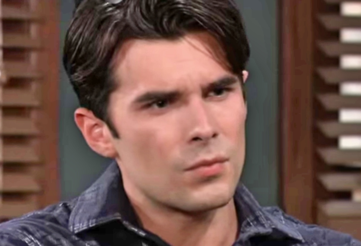 General Hospital (GH) Spoilers: Chase Vows Revenge Over Cyrus' DNA Results Tampering