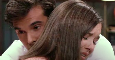 General Hospital (GH) Spoilers: Chase And Willow Reconnect – The Beginning Of A New Chapter For Them?