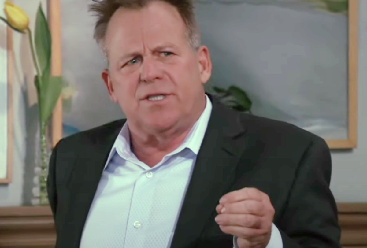 General Hospital (GH) Spoilers: Scott Attacks Jason, Threatens To Make Him Pay