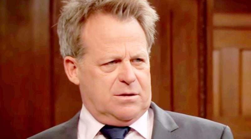 General Hospital (GH) Spoilers: Scott Infuriated At Shadybrook's Lax Patient Care