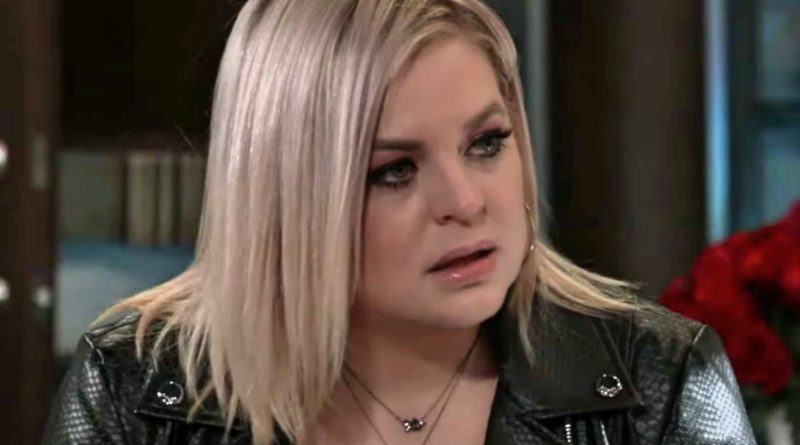 General Hospital (GH)Spoilers: Will Peter Kidnap Maxie If She Changed Her Mind About Marrying Him?
