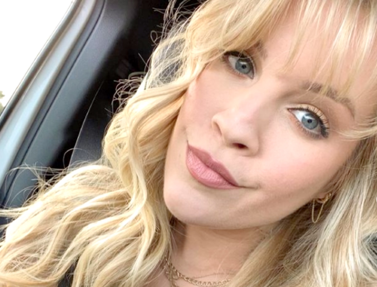 General Hospital Spoilers: GH Alum Kristen Alderson Reminisces About a Gift From OLTL Fans