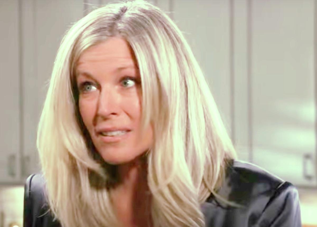 General Hospital (GH) Spoilers: Carly Uncovers Gladys' Working With Cyrus, Goes After Traitor?