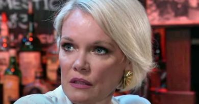 General Hospital (GH) Spoilers: Ava Receives An Ominous Package With Gruesome Contents