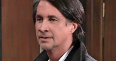 General Hospital (GH) Spoilers and Rumors: Finn Gets Paternity Test Results, Was It Altered?