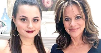 General Hospital (GH)Spoilers: Nancy Lee Grahn's Daughter Kate Has A Stunning New EP Out
