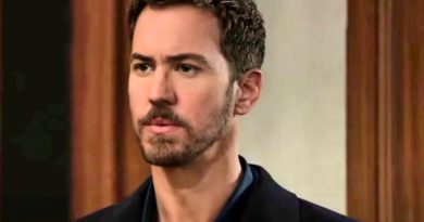 General Hospital (GH) Spoilers: Peter's Confession To Franco - What Will Happen With The Recording?