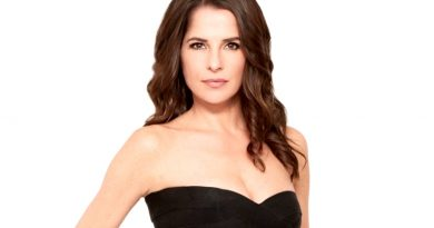 General Hospital (GH) Spoilers: Kelly Monaco Reaches Epic Show Milestone