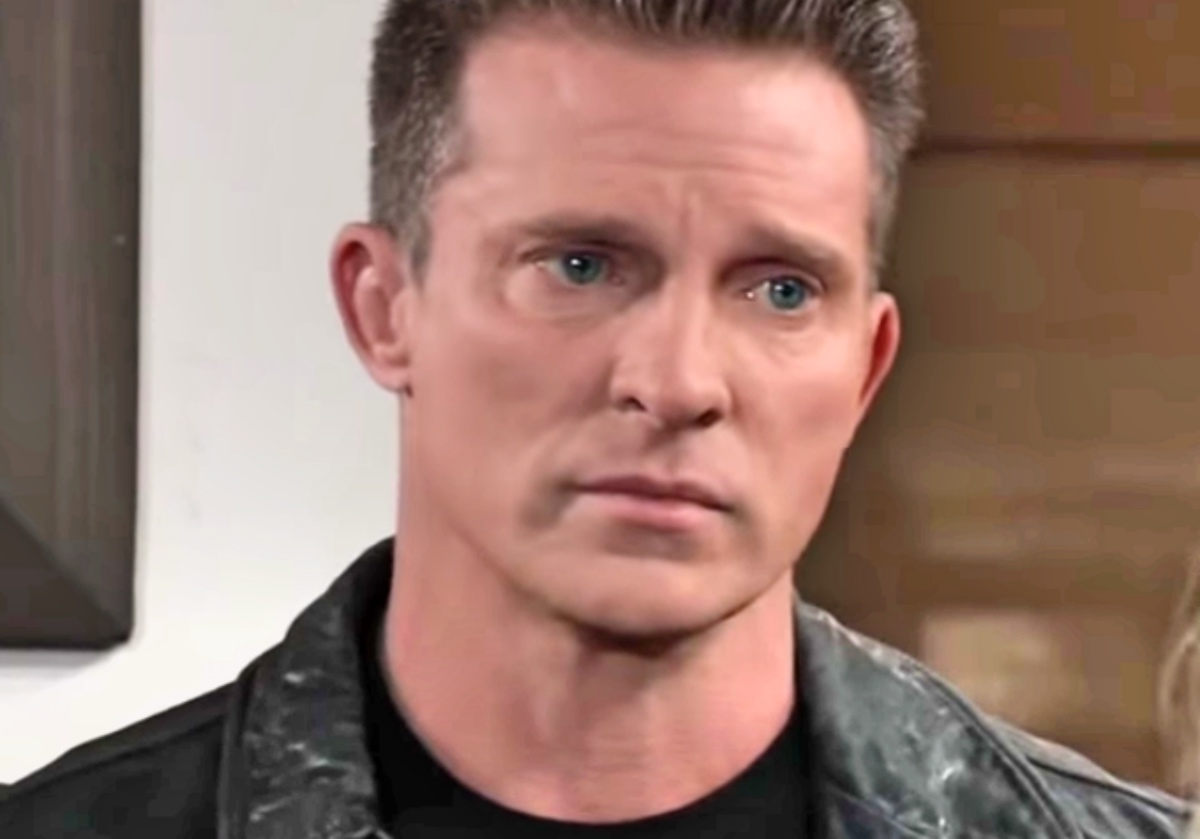 General Hospital (GH) Spoilers: Jason In Jail, Carly Forced To Run Family Business?