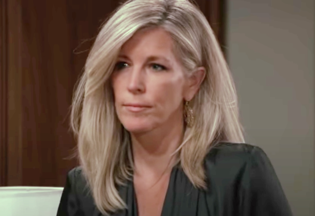 General Hospital (GH) Spoilers: Carly Threatens Peter, Can Jax and Joss Protect Her From Herself?