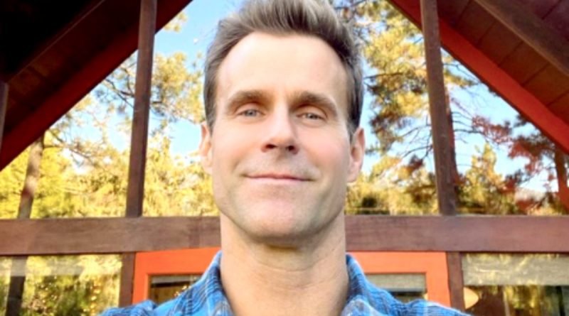 General Hospital (GH) Spoilers: Cameron Mathison Cast On ABC Soap