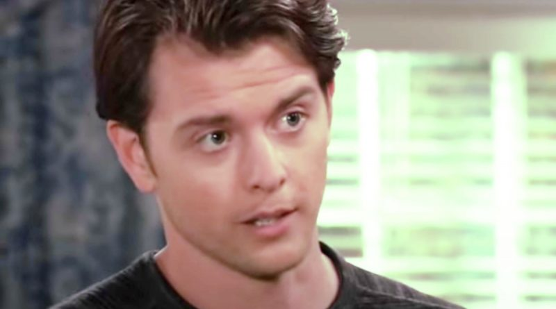General Hospital (GH) Spoilers: Chad Duell Celebrates Eleven Years As Michael Corinthos