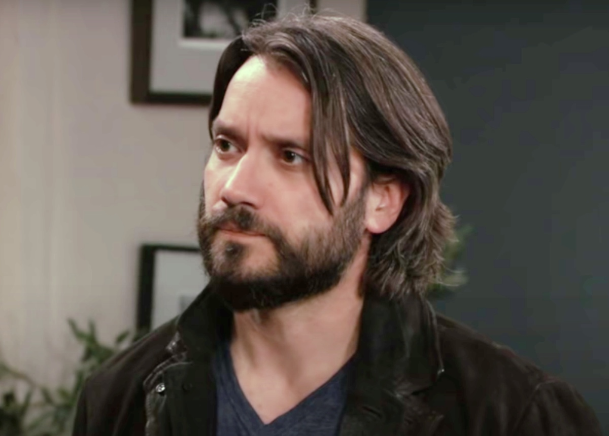 General Hospital (GH) Spoilers: Mac Wants Dante Back At The PCPD, Is He Ready?