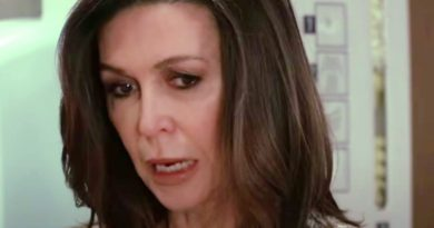 General Hospital (GH) Spoilers: Anna And Valentin Contain Peter But For How Long?