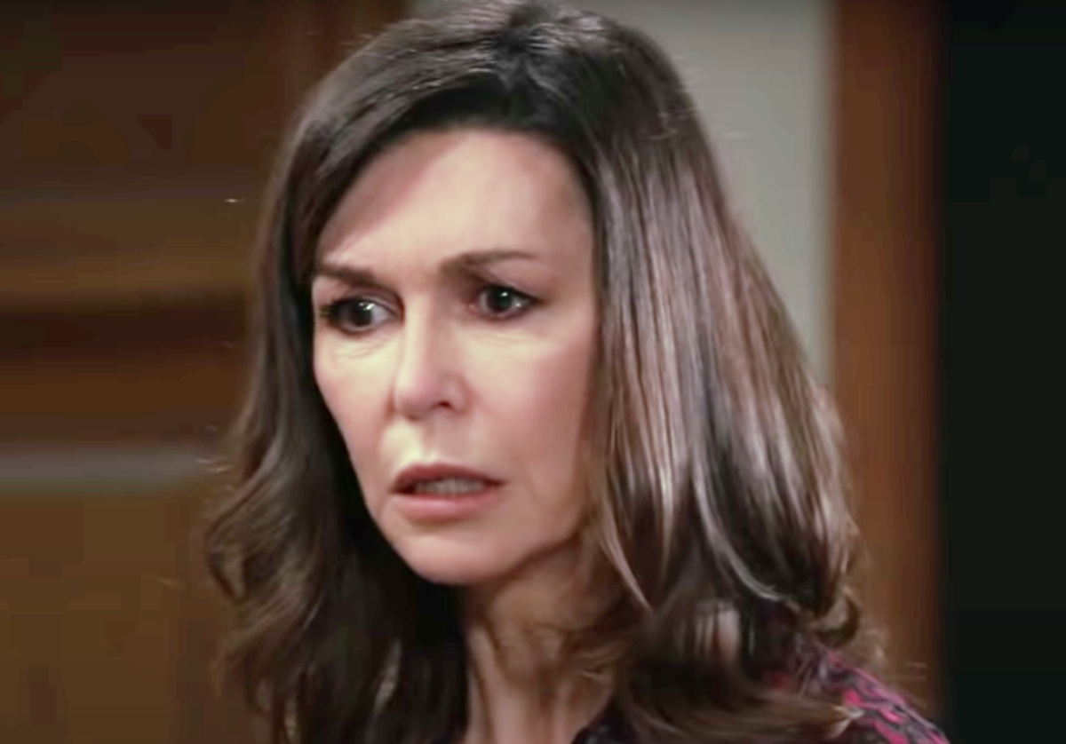 General Hospital (GH) Spoilers: Anna Needs Maxie's Help, Will She Tell Her Truth About Chase To Get It?