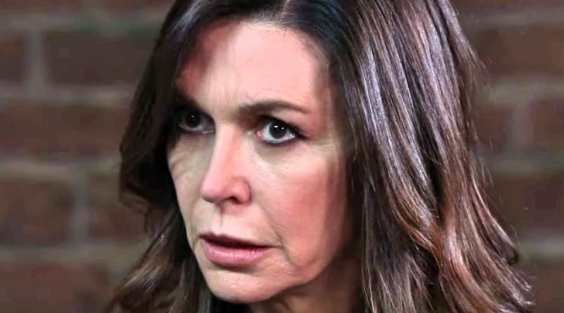 General Hospital (GH) Spoilers: Anna Visits Jason, Updates Him On Her Basement Guest?