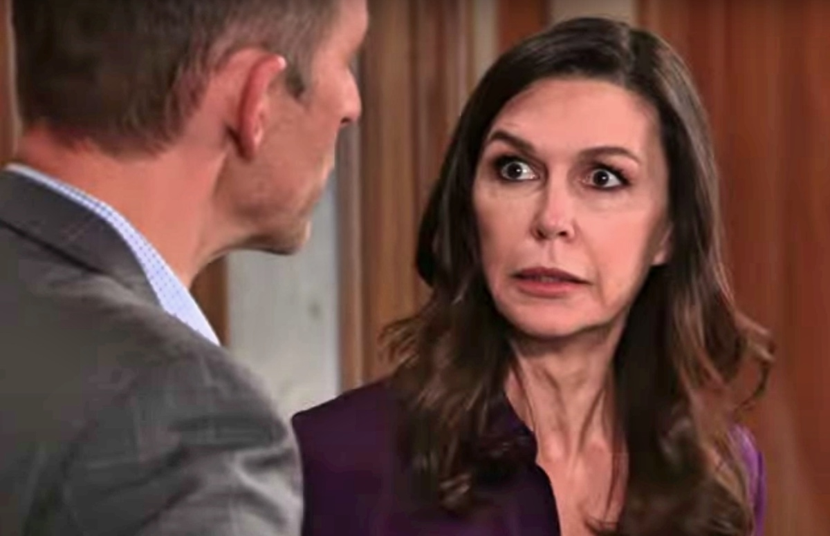 General Hospital Spoilers: Vanna Romance - Valentin And Anna New Hot GH Couple?