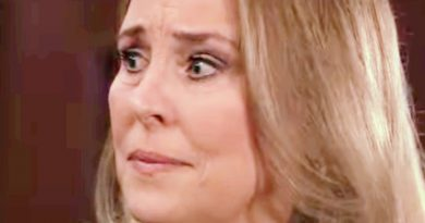 General Hospital (GH) Spoilers: Laura Warns Scott Not To Go After Peter On His Own