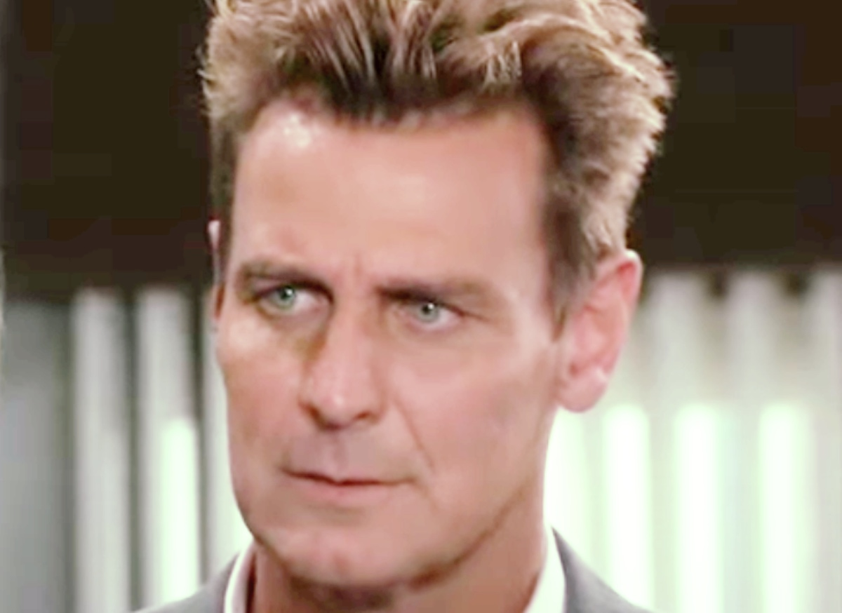 General Hospital (GH) Spoilers: Jax Sees Sonny But Gets Shot – Will He Take Secret To Grave?