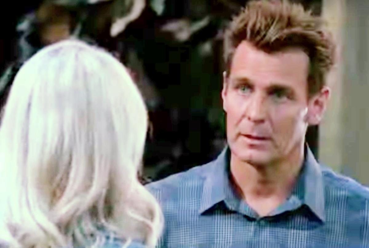 General Hospital (GH) Spoilers: Nina Waits At Jax's Bedside, He Awakes, Says He Saw Sonny!
