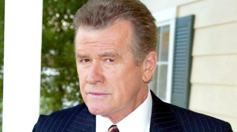 General Hospital (GH) Tribute Episode for John Reilly Unveiled: Plot And Cast