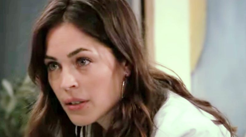 General Hospital (GH) Spoilers: Britt Agrees To Keep Brook Lynn's Secret If She Protects Maxie's Child
