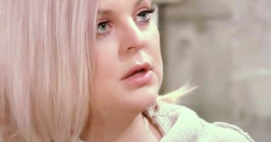 General Hospital (GH) Spoilers: Maxie Enlists Spinelli In Her Plot To Fool Peter?