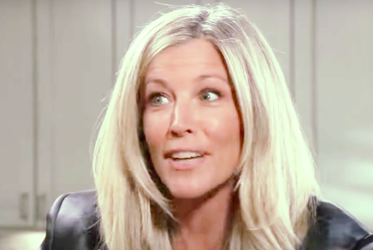 General Hospital (GH) Spoilers: Carly Meets With Brick, Wants Help With Peter and Cyrus