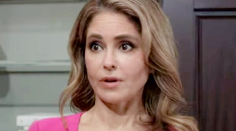 General Hospital (GH) Spoilers: Olivia Has No Sympathy For Alexis, Blasts Her Again!