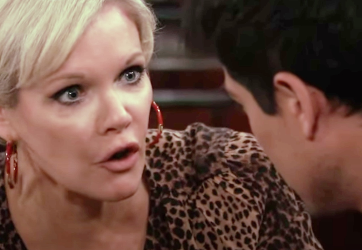 General Hospital (GH) Spoilers: Cyrus Causes Trouble for Ava and Nikolas?